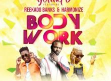 MP3 : Young D Ft Reekado Banks X Harmonize - Body Work
