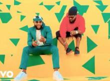 MP4 VIDEO: Kcee x Timaya - Erima