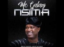 MP3 : MC Galaxy - Nsima