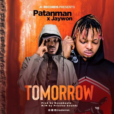 MP3 : Patanman Feat. Jaywon - Tomorrow (Remix)