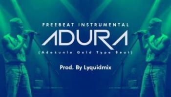 DOWNLOAD Instrumental: Lyquidmix - Fireboy (Afro) | 9jabaze