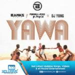 Lyrics: Reekado Banks - Yawa Lyrics