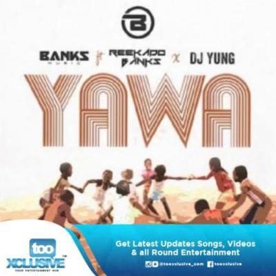 Lyrics: Reekado Banks - Yawa Lyrics