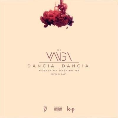 MP3 : DJ Yanga - Dancia Dancia ft. MarazA