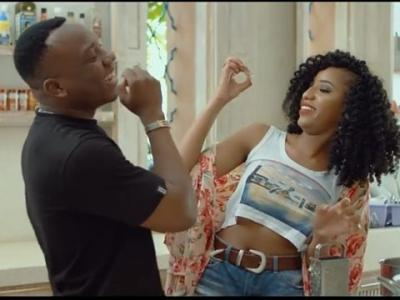 VIDEO: Darassa ft Marioo - Chanda Chema