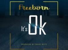MP3 : FreeBorn - It's Ok