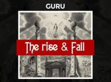 MP3 : Guru - The Rise & Fall