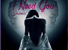 MP3 : Jahmiel - I Need You