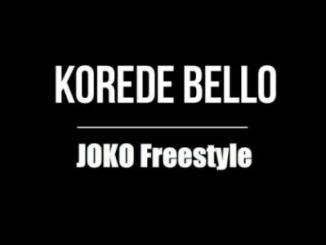 MP3 : Korede Bello - Joko