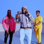 VIDEO: DJ Kaywise x DJ Maphorisa ft. Mr Eazi - Alert