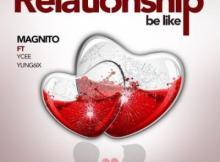 MP3 : Magnito - Relationship Be Like ft. Ycee X Yung6ix