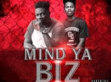 MP3 : Obinini - Mind Ya Biz ft. Kwesi Arthur