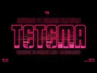 Instrumental: Rayvanny - Tetema ft. Diamond Platnumz (Remake Cos Cos)