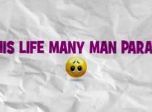 LYRICS VIDEO: Banks Music ft. Reekado Banks X DJ Yung - Yawa