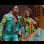 VIDEO: Sista Afia - Conner Conner ft. KelvynBoy