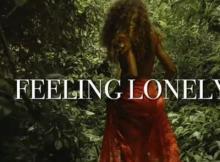 MP3 : Stonebwoy - Feeling Lonely