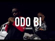 VIDEO: Stonebwoy - Odo Bi ft Sarkodie