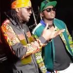 VIDEO: Khaligraph Jones X Rudeboy - Tonight