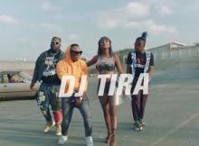 VIDEO: Vanessa Mdee - That's For Me ft DJ Tira