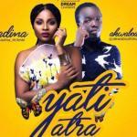 MP3 : Akwaboah x Adina - Yati Atra