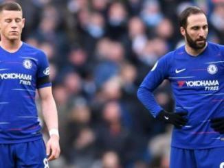Goals Highlight: Man City 6 - 0 Chelsea (Watch Here)