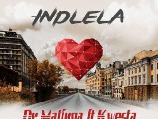 MP3 : Dr Malinga - Indlela ft Kwesta