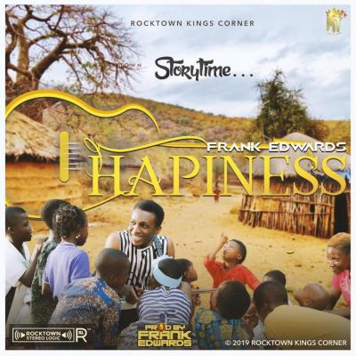 MP3 : Frank Edwards - Happiness