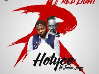 VIDEO: Hotyce Ft Jesse Jagz - Red Light