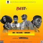 MIXTAPE: DJ Smark - Best of Kizz Daniel x Simi x Burna Boy