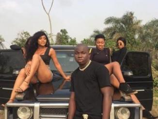 MP3 + VIDEO: MoneyBag Ft. Kayswitch - Stay