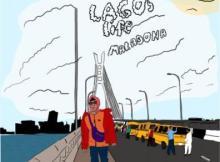 Lyric VIDEO: Maradona - Lagos Life