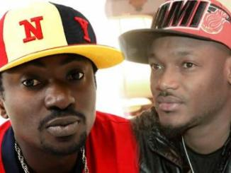 """""""War Part 2 Is Coming"""" - Blackface  Claims He Has More In Stock For 2face"""