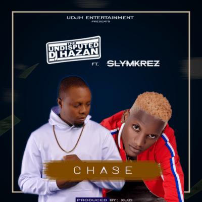 MP3: DJ Hazan Ft. Slymkrez - Chase
