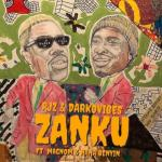 MP3 : RJZ x Darkovibes - Zanku ft. Magnom