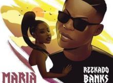 MP3: Reekado Banks - Maria (Prod. Young John)
