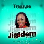 VIDEO: Treasure - Jigidem