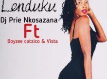 MP3 : DJ Prie Nkosazana ft. Boyzee x Vista - Lenduku