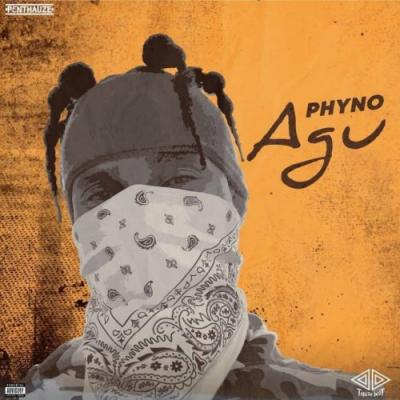 Phyno - Agu (Prod. Tspize)