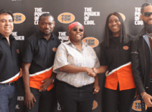 TomTom - Signs On Phyno And Teni As Ambassadors