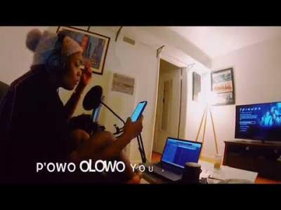 MP3: Simi - Fvck You (Cover) ft. Kizz Daniel