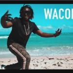 Lyric VIDEO: Waconzy - Enjoy