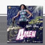 MP3: Ashlee Glam - Amen