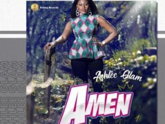 MP3: Ashlee Glam - Amen