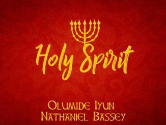 MP3: Olumide Iyun - Holy Spirit ft. Nathaniel