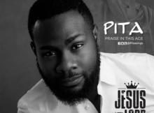 MP3: PITA - Jesus is Lord