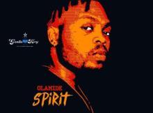Instrumental: Olamide - Spirit (Remake By Gentleboy)