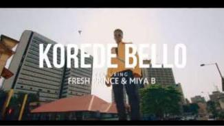 MP3: Korede Bello - Joko ft. Fresh Prince X Miya B
