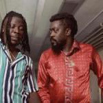 VIDEO: Stonebwoy - Shuga Ft. Beenie Man