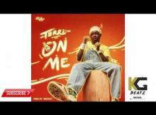 Instrumental: Terri - On Me (Remake By KG Beatz)