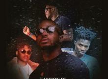 MP3: Vision DJ - Que Cera ft. Dice Ailes, Medikal, Kwesi Arthur